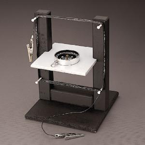 Simple Form Tangent Galvanometer