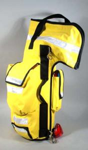 Rit Bag Yellow