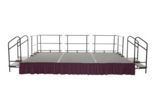 Fixed Stage