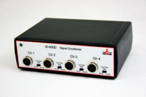 4 Channel Transducer
