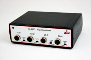 Iworx® 4 Channel Amplifier