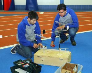 Science Olympiad Wright Stuff Kit