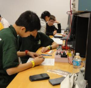 Science Olympiad Circuit Lab Kit