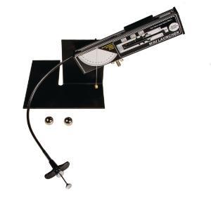 Mini projectile launcher