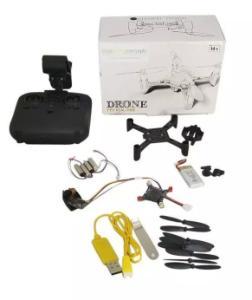 Drone Anatomy Challenge