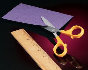 Ambidextrous Scissors