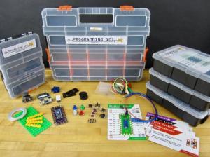 Crazy Circuit Classroom Prog 101