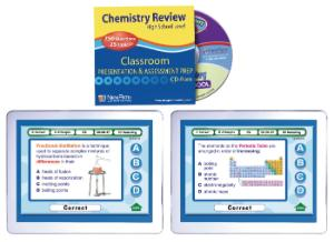 NewPath HS CHEMISTRY Interactive Whiteboard CD-Rom-Site License