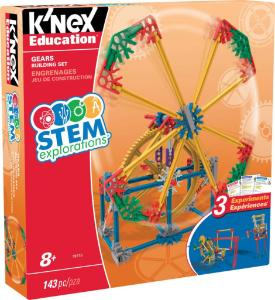 Stem Explorations, Gears Building Set