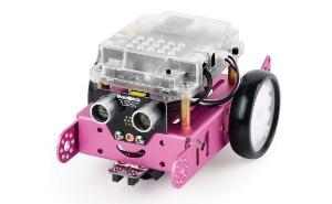 Pink mBot