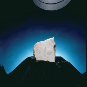 Ward's® Sandstone (White)