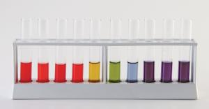 Ward's® Chemistry Colors of a pH Indicator Lab Activity