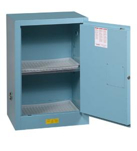 Sure-Grip® EX Safety Cabinets for Corrosives, Justrite™