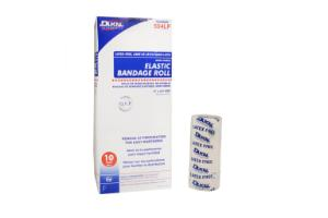 "Elastic Bandage, Latex Free, 4"""