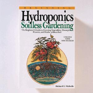 Beginning Hydroponics