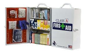 Class A First Aid Kits