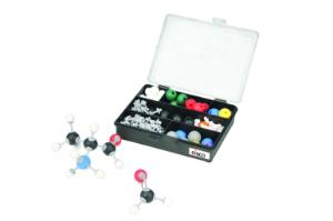 Teacher Inorganic and Organic Molecular Model Set, 101 Pieces