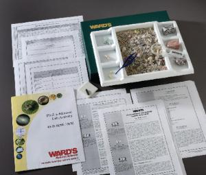 Ward's® Find-a-Mineral Lab Activity