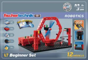 LT Beginner Set