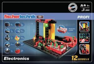 Profi Electronics