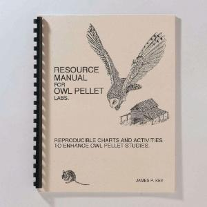 Resource Manual for Owl Pellets