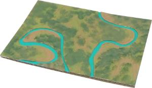 Texas Geoblox Landform and TEKS Models