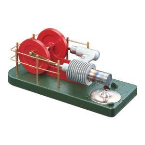 The Stirling Design External Combustion Engine