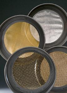 Screen Sieves Sets