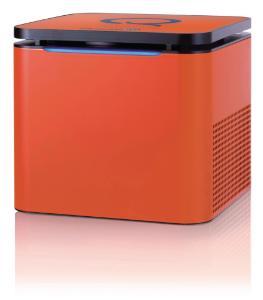 Q-Speed Box