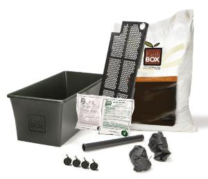 EarthBox® Ready to Grow Kit