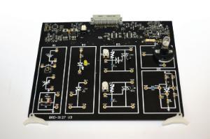 Industrial Semiconductors Board