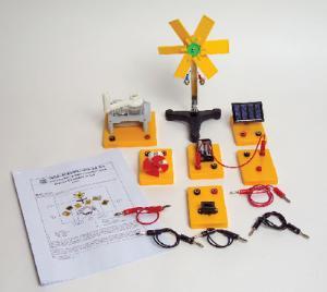 Energy Conversion Demonstrator