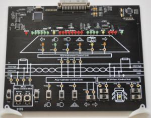 CAN -BUS Systems Board