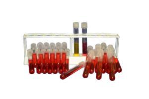 Coliform Test Kit