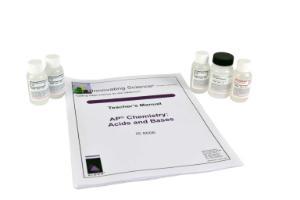 Acids and Bases Kit