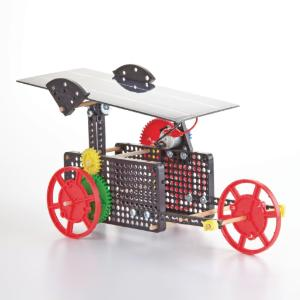 TeacherGeek Electric Racer
