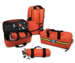 Airway Trauma Response System™, Emergency Medical International
