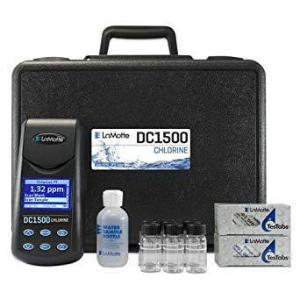 Colorimeter Lab DC-1500