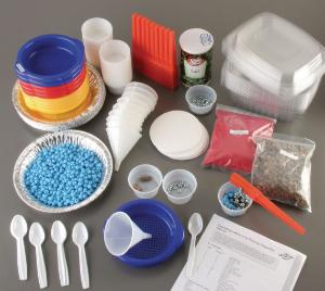 Separating a Mixture by Physical Properties Kit