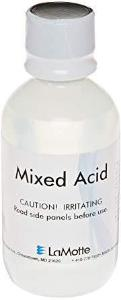 Mixed Acid Reagent