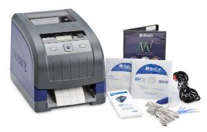 BBP®33 Label Printer and Kits, Brady®