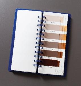 GLOBE® Soil Color Book