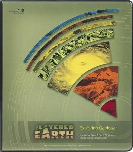 The Layered Earth Geology Web Subscription