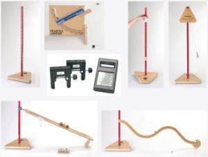 FUNdamentals of Physics Classroom Set
