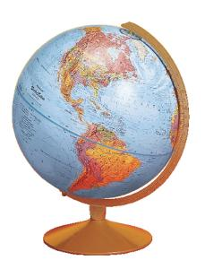 All Purpose Relief Globes