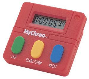 MyChron Stopwatch