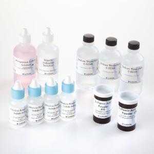 Chemical Set for Dissolved Oxygen