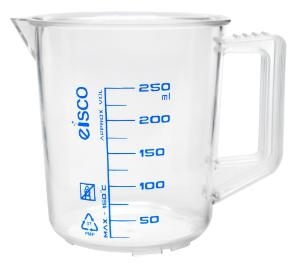 Beaker with Handle, 250 ml