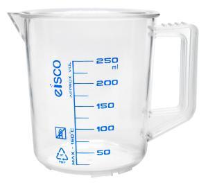 Beaker with Handle, 250 ml