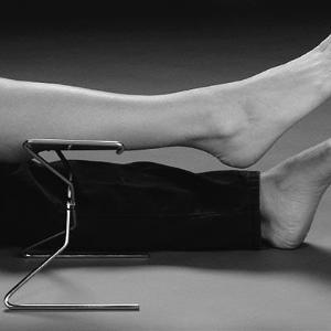 Limb Cradle Frame and Slings, Sklar